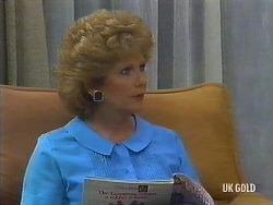 Madge Bishop in Neighbours Episode 0441