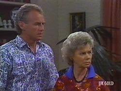 Jim Robinson, Helen Daniels in Neighbours Episode 0441