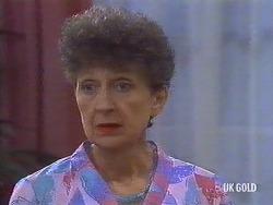 Nell Mangel in Neighbours Episode 0441