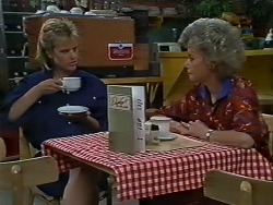 Daphne Clarke, Helen Daniels in Neighbours Episode 0442