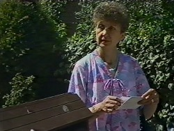 Nell Mangel in Neighbours Episode 0442