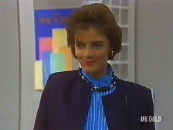 Gail Robinson in Neighbours Episode 0443