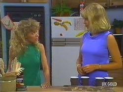 Charlene Mitchell, Jane Harris in Neighbours Episode 0443