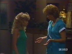 Charlene Mitchell, Madge Mitchell in Neighbours Episode 0444