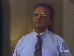 Harold Bishop in Neighbours Episode 0444