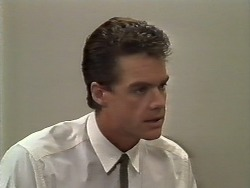 Paul Robinson in Neighbours Episode 0447