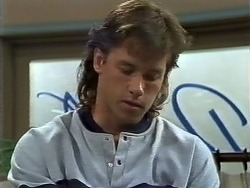 Mike Young in Neighbours Episode 0447