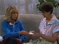 Jane Harris, Nell Mangel in Neighbours Episode 0448