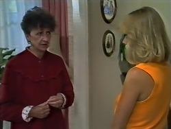 Nell Mangel, Jane Harris in Neighbours Episode 0448