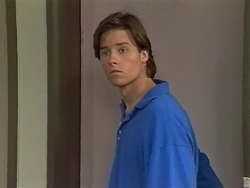 Mike Young in Neighbours Episode 0738