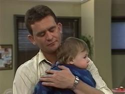 Des Clarke, Jamie Clarke in Neighbours Episode 0738