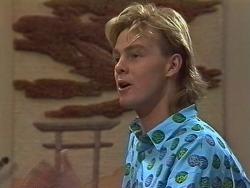 Scott Robinson in Neighbours Episode 0738