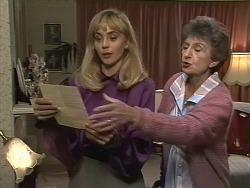 Jane Harris, Nell Mangel in Neighbours Episode 0742
