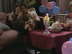 Gail Robinson, Paul Robinson in Neighbours Episode 0742