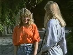 Charlene Robinson, Jane Harris in Neighbours Episode 0742