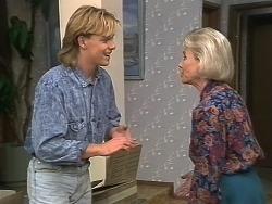Scott Robinson, Helen Daniels in Neighbours Episode 0742