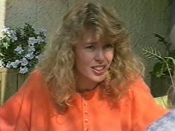 Charlene Robinson in Neighbours Episode 0742