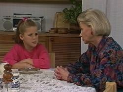 Katie Landers, Helen Daniels in Neighbours Episode 0742
