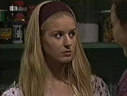 Phoebe Bright, Stephen Gottlieb in Neighbours Episode 1941