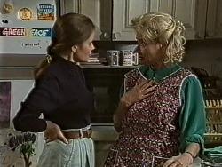 Julie Robinson, Helen Daniels in Neighbours Episode 1941