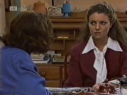 Pam Willis, Gaby Willis in Neighbours Episode 1941