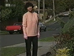 Jenny Lim in Neighbours Episode 1941