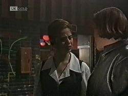 Beth Brennan, Harvey Johnson in Neighbours Episode 1943