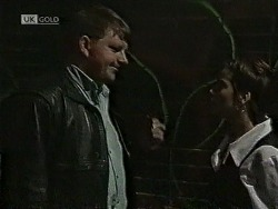 Plain Clothes Officer, Beth Brennan in Neighbours Episode 1943