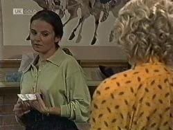 Julie Robinson, Helen Daniels in Neighbours Episode 1945
