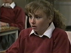 Debbie Martin in Neighbours Episode 1945