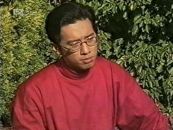 Jonathon Lim in Neighbours Episode 1948
