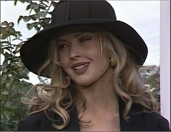 Annalise Hartman in Neighbours Episode 1949
