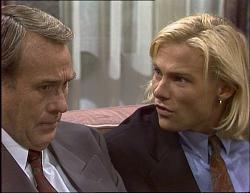 Doug Willis, Brad Willis in Neighbours Episode 1949