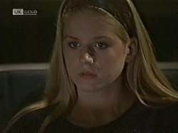 Phoebe Bright in Neighbours Episode 1950