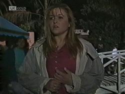 Lauren Carpenter in Neighbours Episode 1950