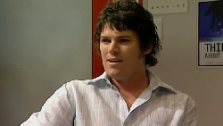 Terrence Chesterton in Neighbours Episode 5202