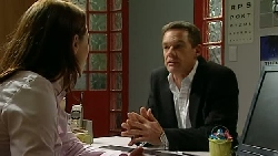 Charlotte Stone, Paul Robinson in Neighbours Episode 5202