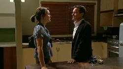 Rosie Cammeniti, Paul Robinson in Neighbours Episode 5202