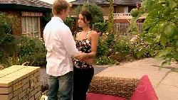 Oliver Barnes, Carmella Cammeniti in Neighbours Episode 5204