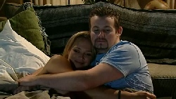 Steph Scully, Toadie Rebecchi in Neighbours Episode 5204