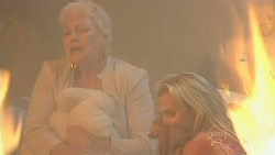 Mary Casey, Pepper Steiger in Neighbours Episode 5207