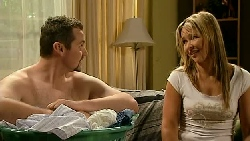 Toadie Rebecchi, Steph Scully in Neighbours Episode 5207