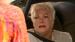 Pepper Steiger, Mary Casey in Neighbours Episode 5207