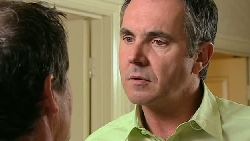 Tom Scully, Karl Kennedy in Neighbours Episode 5207