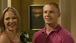 Steph Scully, Boyd Hoyland in Neighbours Episode 5209