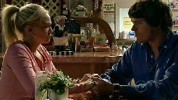 Sky Mangel, Terrence Chesterton in Neighbours Episode 5209