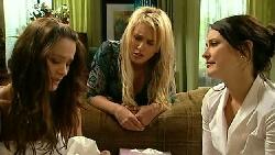 Carmella Cammeniti, Pepper Steiger, Rosie Cammeniti in Neighbours Episode 5212