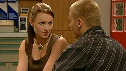 Charlotte Stone, Boyd Hoyland in Neighbours Episode 5212