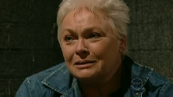 Mary Casey in Neighbours Episode 5216