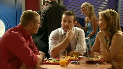 Boyd Hoyland, Toadie Rebecchi, Steph Scully in Neighbours Episode 5216